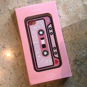 Bando Break up songs iPhone 7 case